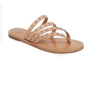 Tory Burch Studded Sandals